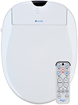 Brondell Advanced Bidet Elongated Toilet Seat