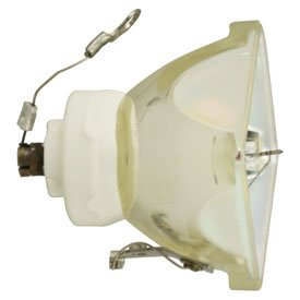 Replacement for Metal HALIDE UHP 165W E21S Projector TV Lamp Bulb (165w Uhp Replacement)