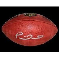 $1012 » Patrick Mahomes Autographed Signed Kansas City Chiefs Official Wilson NFL Duke Football JSA
