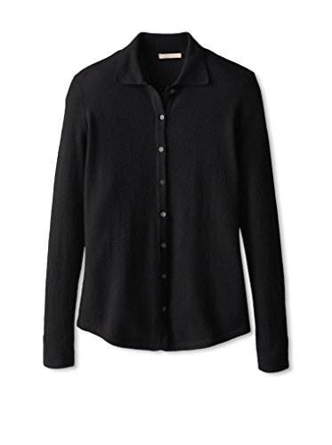 Cashmere Addiction Womens Shirt Sweater