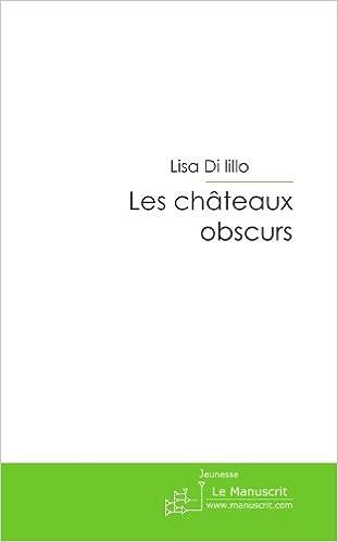 Book Les châteaux obscurs
