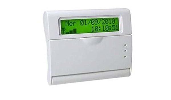 VOX-OUT AMC electrónica contra robos ALARMA GSM sintonizador ...