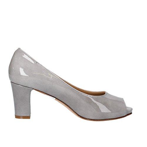 BARRACUDA'S , Escarpins pour femme gris gris