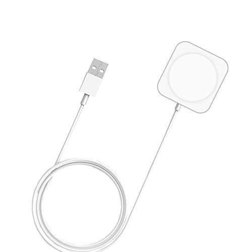 Amazon.com: Cargador de reloj para Apple,Base de carga ...