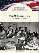 Read Online McCarthy Era (Milestones in American History) pdf