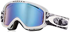 As an Evolution of the legendary o-frame Goggle, the open-frame 2.0 family has Oakley DNA pumping through every vein. The open-frame 2.0 XM extends the style and performance to a mid-sized fit, but there is nothing Medium about it. The large ...
