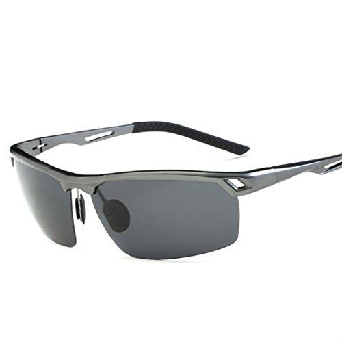 Sport Sunglasses Al-Mg, Man's Portable HD Polarization Glasses - Holbrook Sunglasses Cheap
