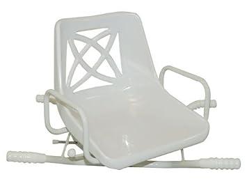 swivel bather rotating transfer aid bathroom bath seat chair - Bath Chair