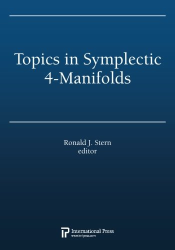 Topics in Symplectic 4-Manifolds (2010 re-issue)