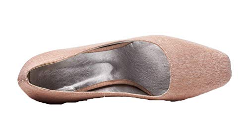 Ballet Tirare Donna Puro Rosa Tacco GMMDB006877 Alto Flats AgooLar qtXpAwp