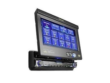 Pioneer avicx1r - Navegador GPS con mapas de Europa (6.5 pulgadas): Amazon.es: Electrónica