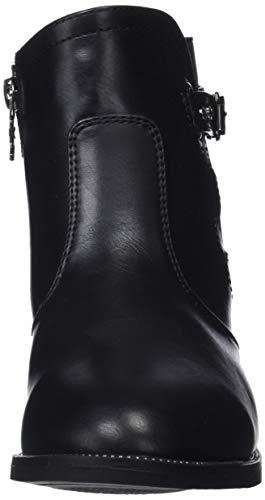 Femme negro Bottes Negro Noir Xti Classiques 48433 qxXgYw5t