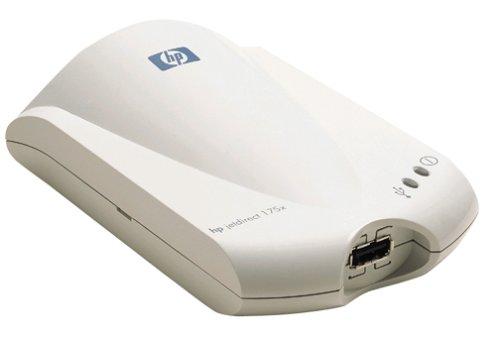 HP J6035B Jetdirect 175x Print Server (Fast Ethernet) by HP