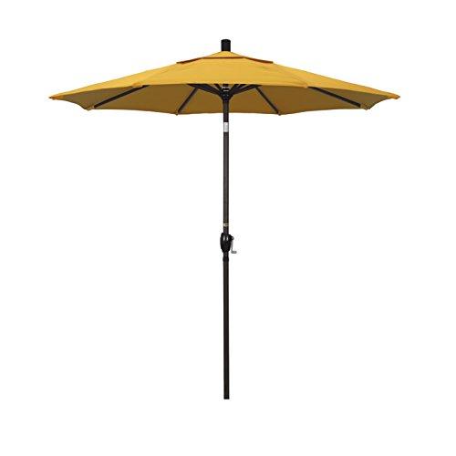 California Umbrella Aluminum Market Pacifica
