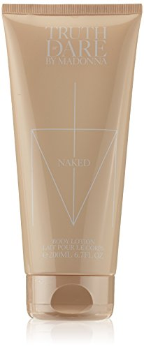Price comparison product image Truth or Dare By Madonna Naked Lotion 6.7 Fl Oz
