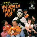 Cool Ghoul's Monster Party Mix