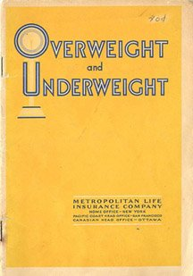 Overweight and Underweight (Best Life Insurance For Overweight)