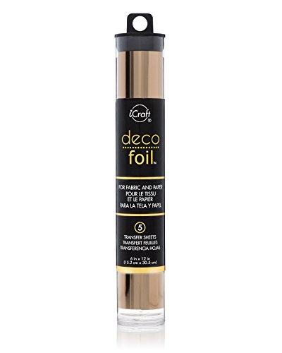 Therm O Web Deco Foil, Rose Gold - Rose Web Shopping Results