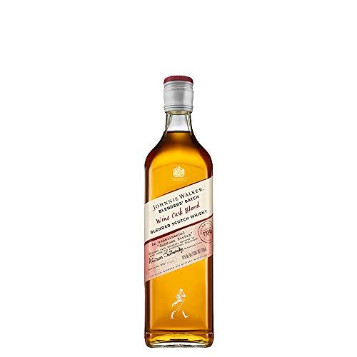 Whisky Johnnie Walker Wine 750ml
