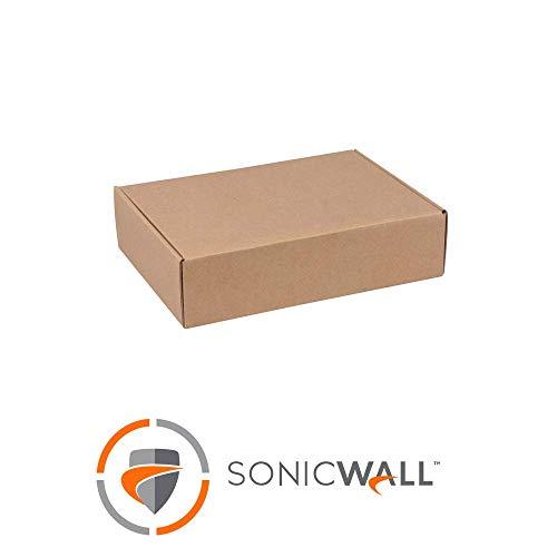 SonicWALL MultiGigabit 802.3AT PoE+ Injector 30 Watt, Black (01-SSC-2450)