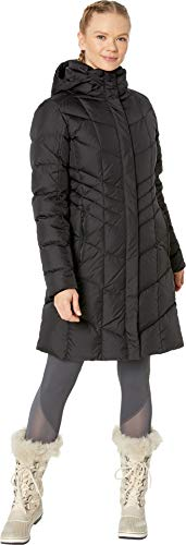 - Bogner Fire + Ice Women's Kiara-D Black 8