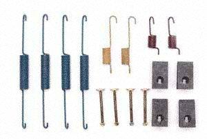 Raybestos H17353 Professional Grade Drum Brake Hardware Kit