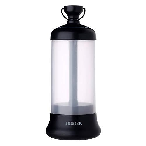 FEISIER Multi-function LED Camping Lantern Rechargeable Adjustable Brightness Vehicle Mounted Travel Light(4 LIGHTING MODES)