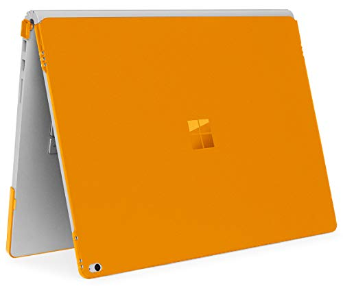 iPearl mCover Hard Shell Case for 15-inch Microsoft Surface Book 2 Computer (MS-SBK2-15 Orange)