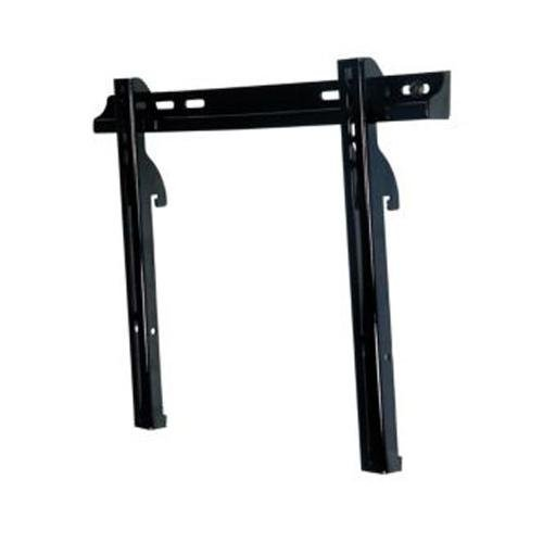 Peerless 37 - 60 Inches Universal Fixed Tilting Mount, Black