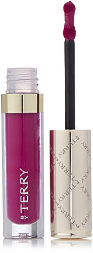 - By Terry Terrybly Velvet Rouge Liquid Lipstick for Women, 6 Gypsy Rose, 0.07 Ounce
