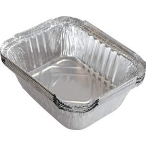 Grease Trays (Set of 5)