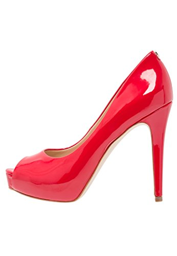 Guess Women's Court Shoes Red Red