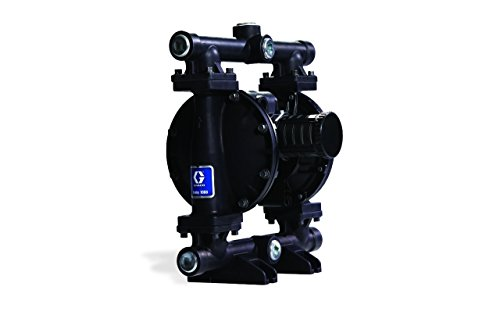 Graco Husky Aluminum Double Diaphragm Pump, 1, 50 GPM, 647040