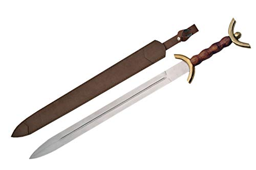 SZCO Supplies Celtic War Sword