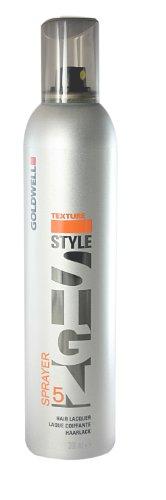 Goldwell Style Sign Texture unisex, Sprayer Haarlack 300 ml, 1er Pack (1 x 1 Stück)
