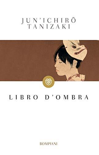 Libro d'ombra (Italian Edition)