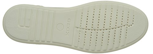 Geox Men's Uomo Rikin Low-Top Sneakers White (Whitec1000) 2014 newest sale online sale footlocker pictures recommend cheap price GzMkfUdKh7