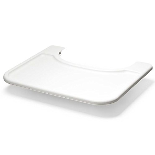 Stokke 'Steps' Baby Set Tray, Size One Size - White