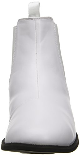 Funtasma Trooper-12 Herren Klassische Stiefel Weiß (White)