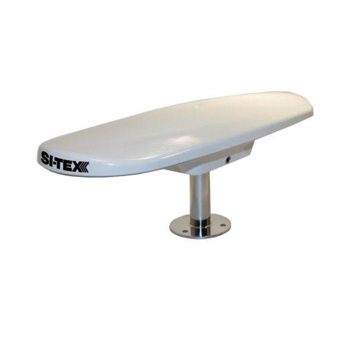SI-TEX Vector 3D GPS Compass w/Gyro & NMEA 2000