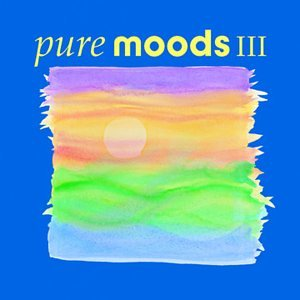 Pure Moods Vol Various Artists