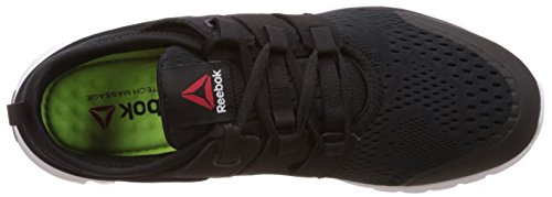 Reebok - Sublite Authentic 20 Mtm - V72208 - Color: Negro - Size: 43.0