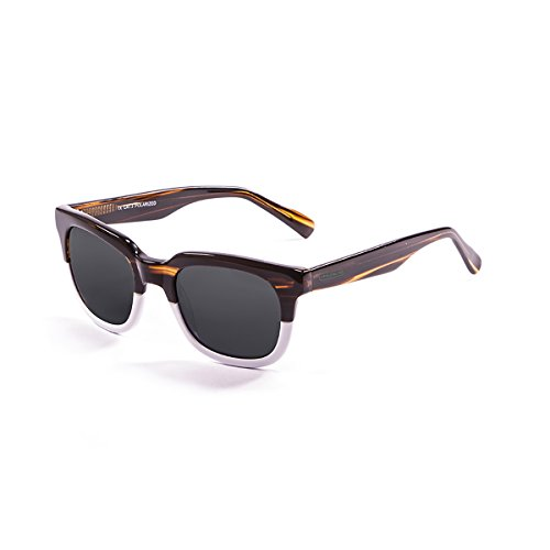 Paloalto Sunglasses P61000.0 Lunette de Soleil Mixte Adulte, Marron