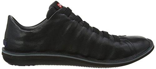 Camper Beetle, Sneaker Uomo Nero (Black 001)