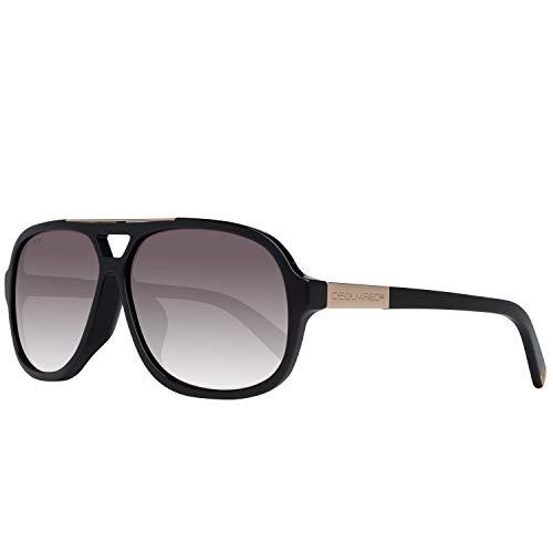 Lunette soleil' DQ9157 01A Dsquared2 de Sunglasses 63 Herren Eqzwda4A