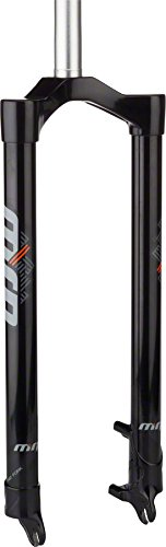 Fork Tamers - Mountain Racing Products Fat 135mm QR 468 Aluminum Bicycle Fork