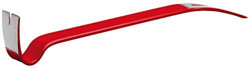 Argent//Rouge 15 L Hultafors 827013 Pied-de-biche108//15