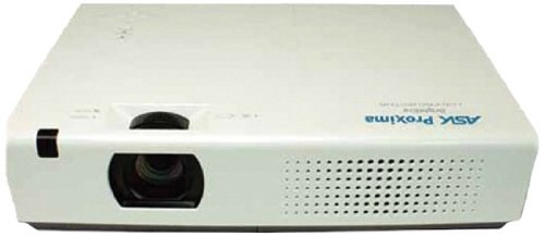 ASK Proxima Portable C3327W-A LCD Portable Projector