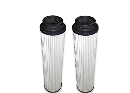 - Cartridge Filters (pack of 2)