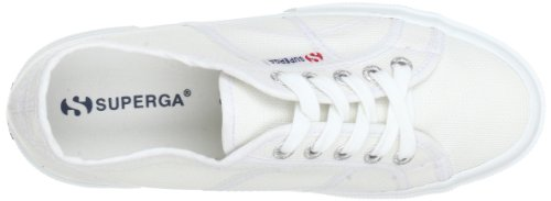 1705 Unisex Up Adult Superga White White Cotu Lace qE8p4W